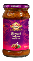 Biryani curry paste 280592 ol