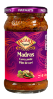 Madras curry paste 280710 ol