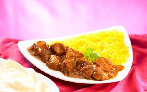 Beef Madras — Pataks