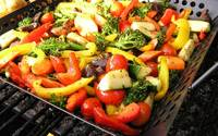Tandoori roasted vegetables min