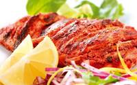 Tandoori chicken min