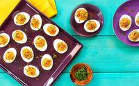 Korma devilled eggs min